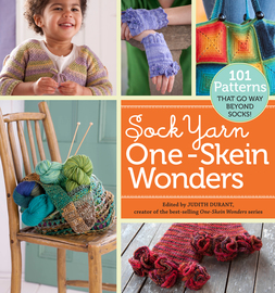 Sock Yarn One-Skein Wonders® - cover