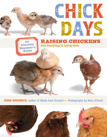 Chick Days - cover