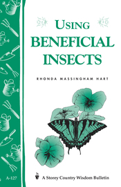 Using Beneficial Insects - cover