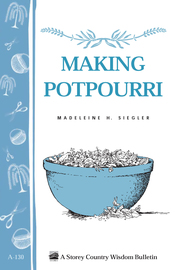 Making Potpourri - cover