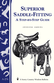 Superior Saddle Fitting: A Step-by-Step Guide - cover