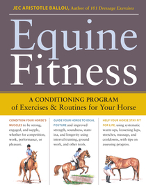 Equine Fitness - cover
