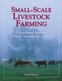Small-Scale Livestock Farming - cover
