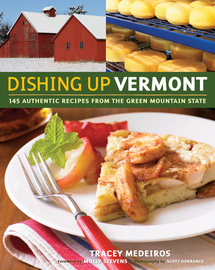 Dishing Up® Vermont - cover