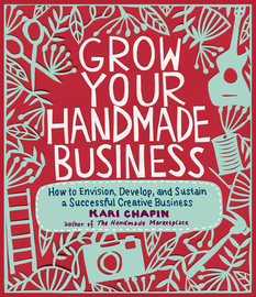 Grow Your Handmade Business - cover