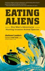 Eating Aliens - cover