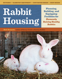 Rabbit Housing - cover