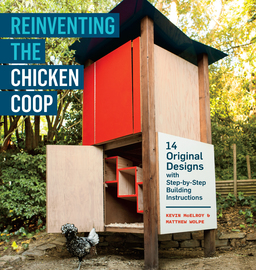 Reinventing the Chicken Coop - cover