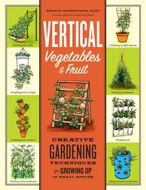 Vertical Vegetables & Fruit - cover