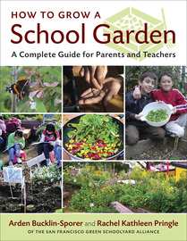 How to Grow a School Garden - cover