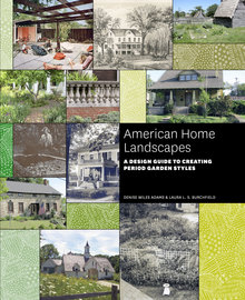 American Home Landscapes - cover