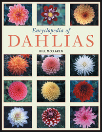 Encyclopedia of Dahlias  - cover