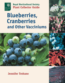 Blueberries, Cranberries and Other Vacciniums - cover