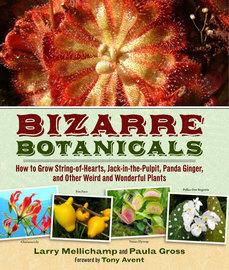 Bizarre Botanicals - cover