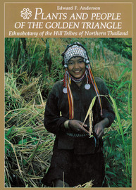 Plants and People of the Golden Triangle - cover