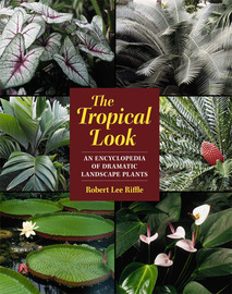 The Tropical Look - cover