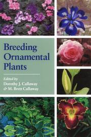Breeding Ornamental Plants - cover
