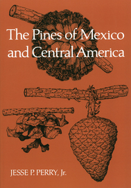 The Pines of Mexico and Central America - cover