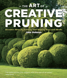 The Art of Creative Pruning - cover
