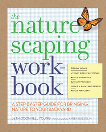 The Naturescaping Workbook - cover
