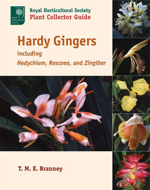 Hardy Gingers - cover