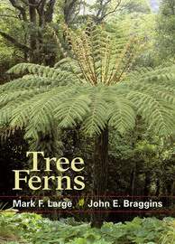 Tree Ferns - cover