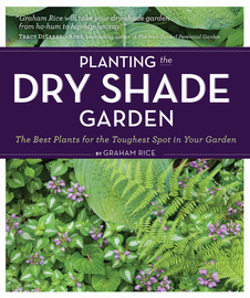 Planting the Dry Shade Garden - cover