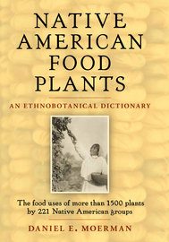 Native American Food Plants - cover