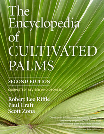 The Encyclopedia of Cultivated Palms - cover