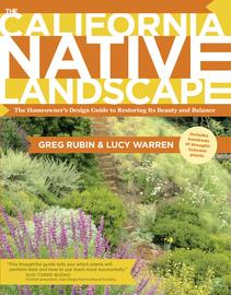 The California Native Landscape - cover