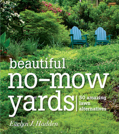 Beautiful No-Mow Yards - cover