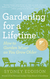 Gardening for a Lifetime - cover
