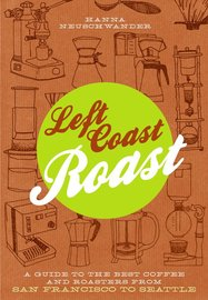 Left Coast Roast - cover