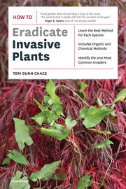 How to Eradicate Invasive Plants - cover