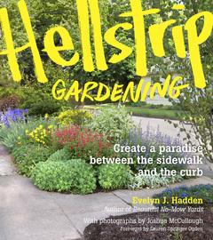 Hellstrip Gardening - cover