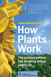 How Plants Work - cover