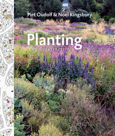 Planting - cover
