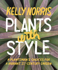 Plants with Style - cover