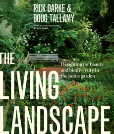 The Living Landscape - cover