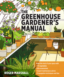 The Greenhouse Gardener's Manual - cover
