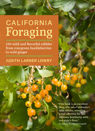California Foraging - cover