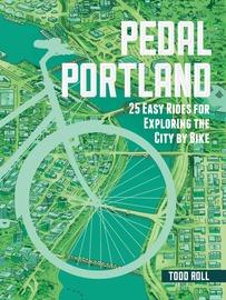 Pedal Portland - cover
