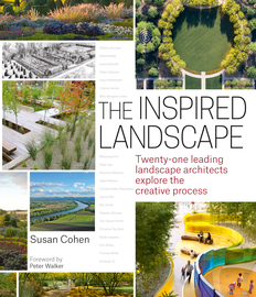 The Inspired Landscape - cover