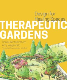 Therapeutic Gardens - cover