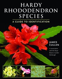 Hardy Rhododendron Species - cover