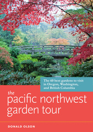 The Pacific Northwest Garden Tour - cover