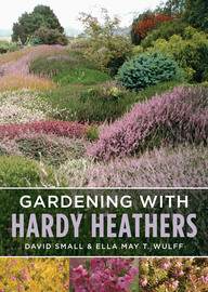 Gardening with Hardy Heathers - cover