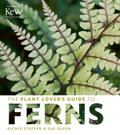 The Plant Lover's Guide to Ferns - cover