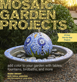 Mosaic Garden Projects - cover