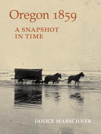 Oregon 1859 - cover